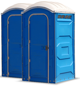 portable restroom services